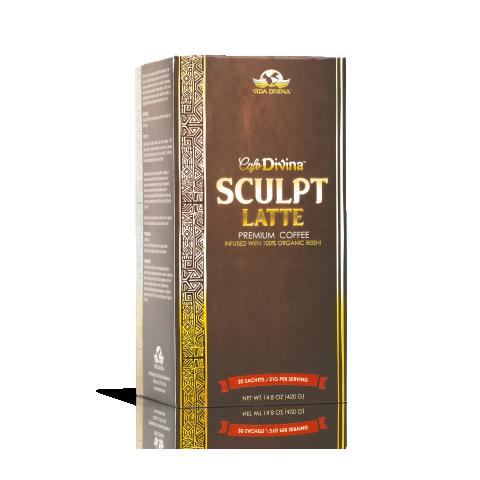 Sculpt Latte